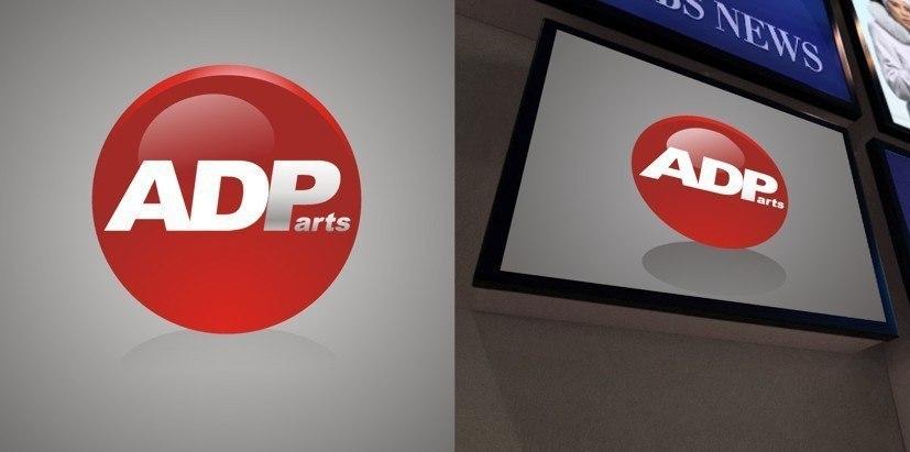Логотип ADParts