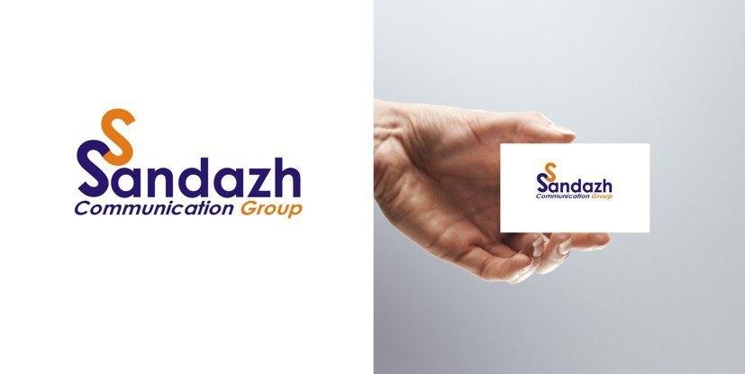 Логотип Sandazh