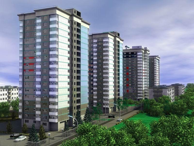 Недвижимость на украине единый сайт продажи недвижимости