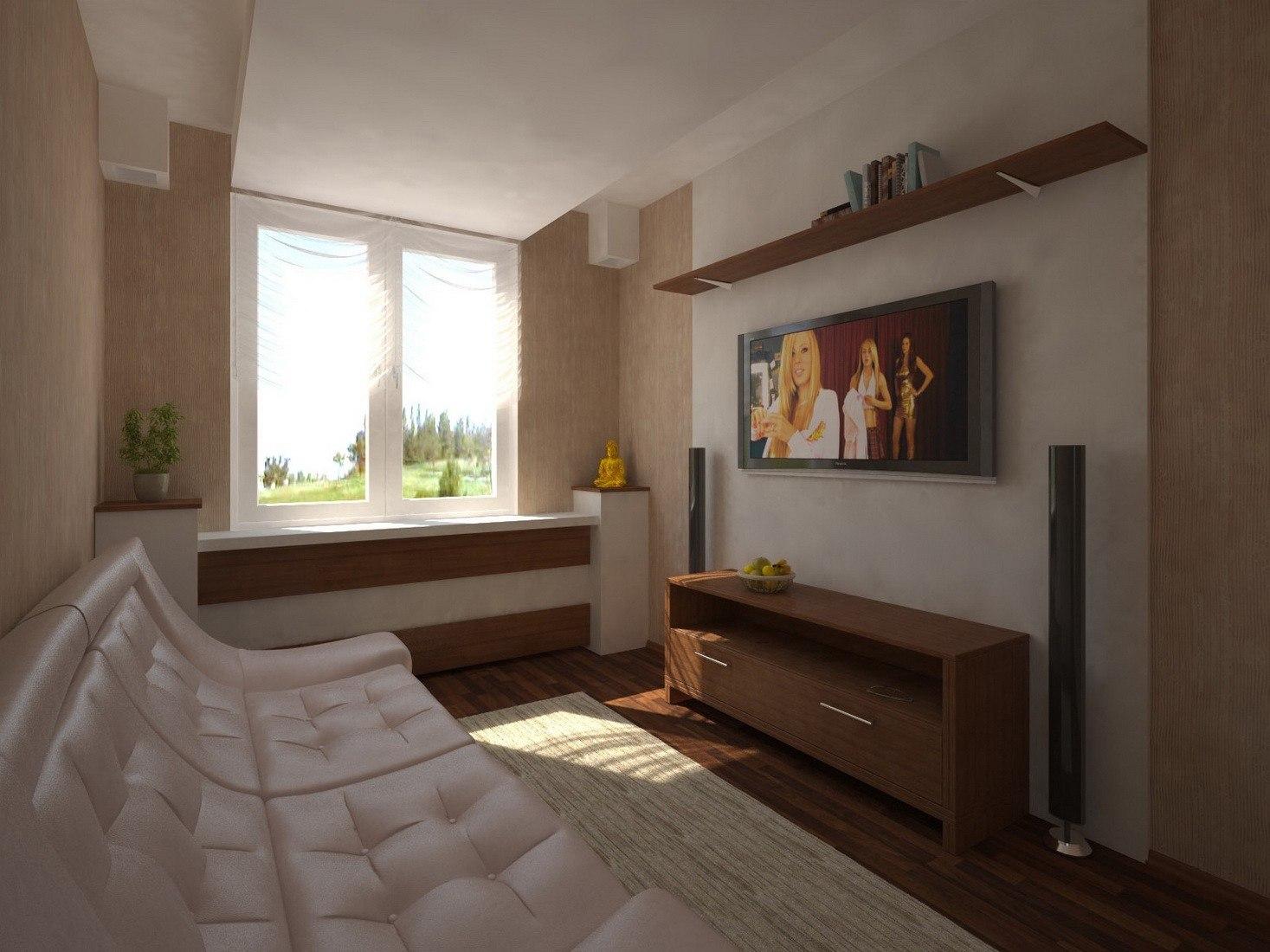 Онлайн 3д дизайн комнаты