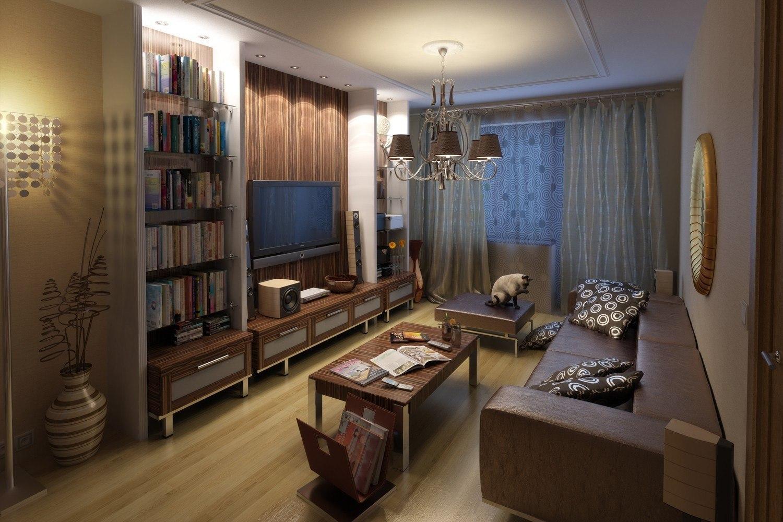 Гостинная 18 квадратов дизайн
