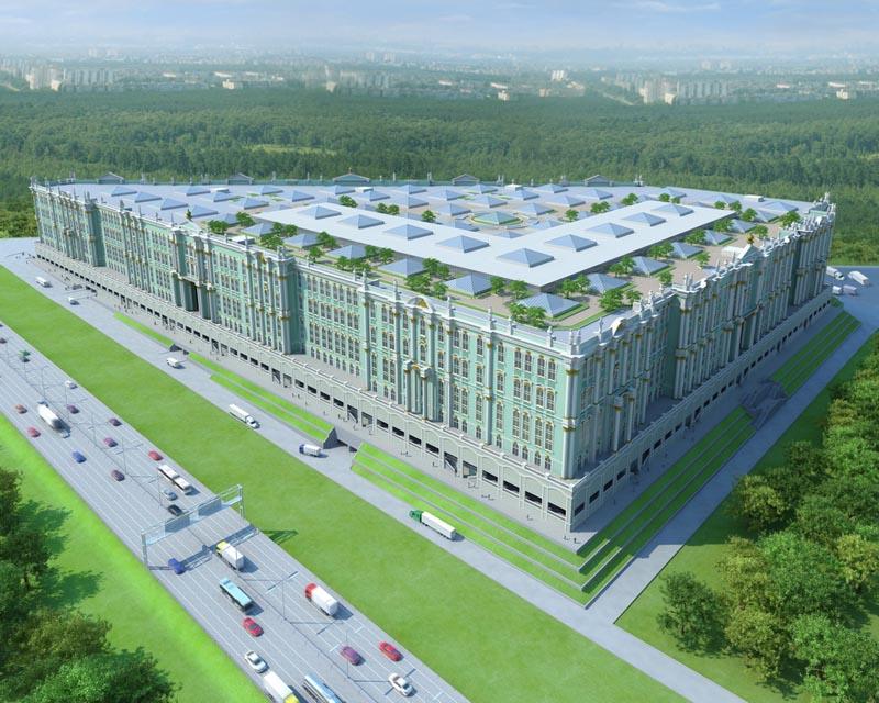 Инвестиционный проект ооо славянский мир эрмитаж в инвестиционный проект