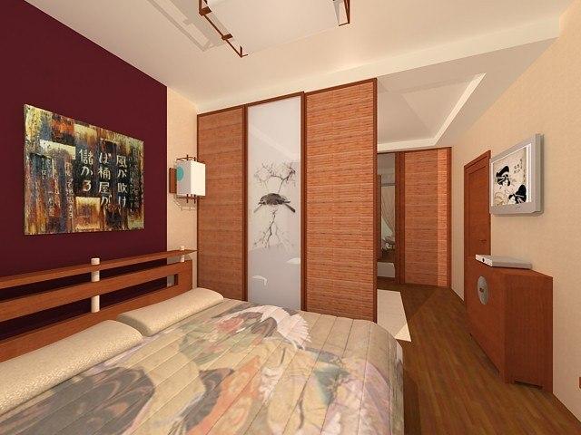 Как в однокомнатной квартире сделать спальню и гостиную