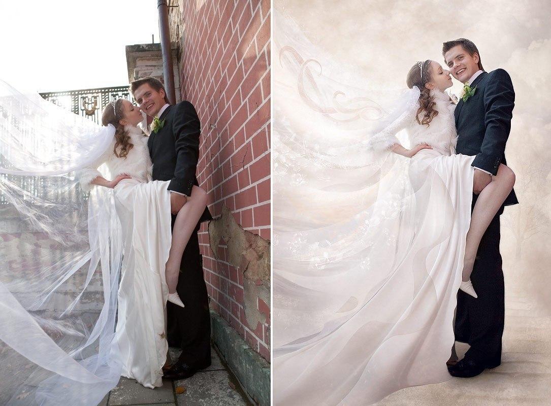Abkjkjubxrf обработка свадебного фото