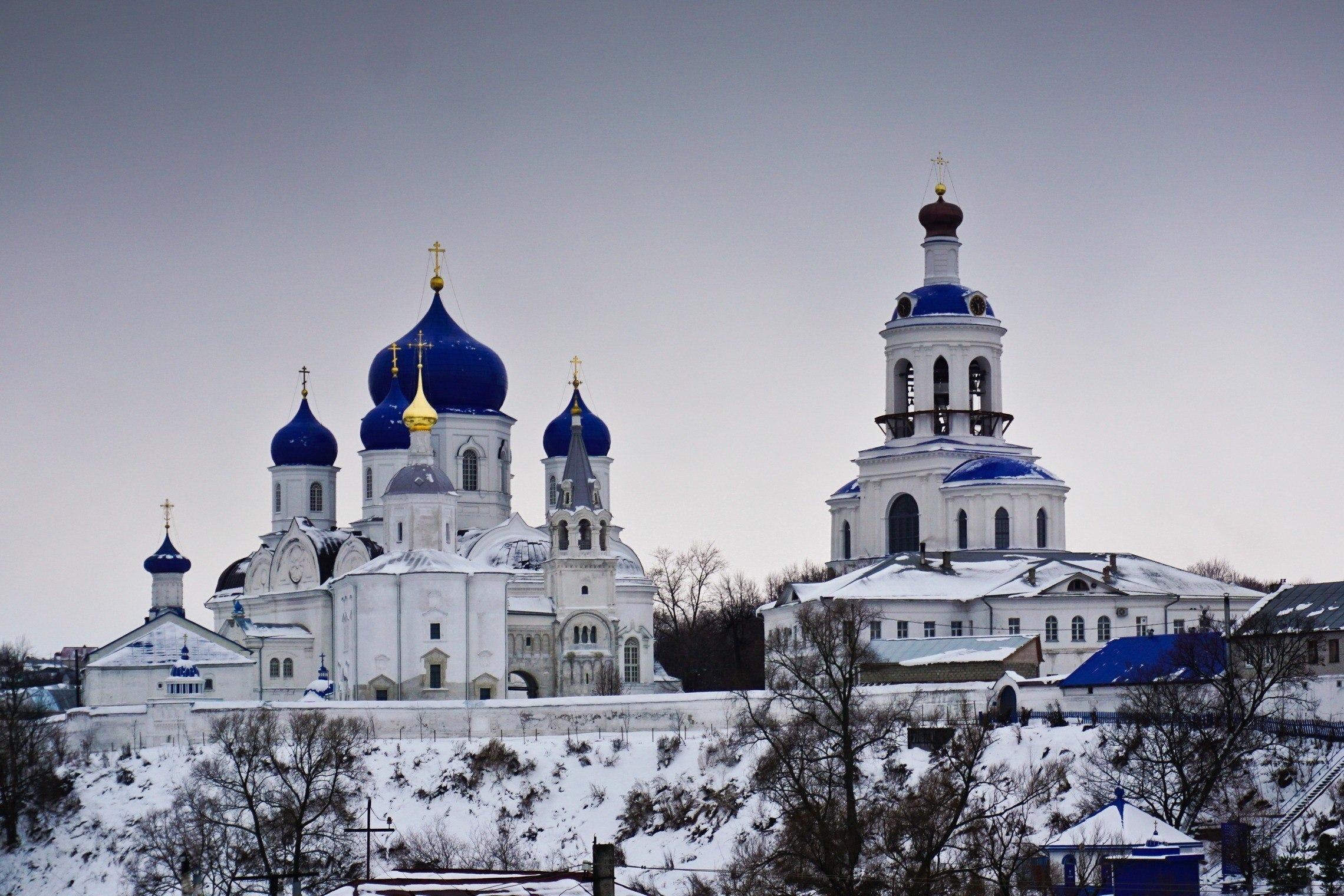 Владимирский монастырь картинки