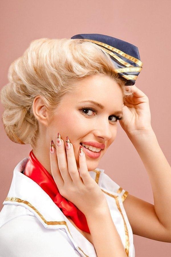 стюардесса гимнастка имя модели приехал