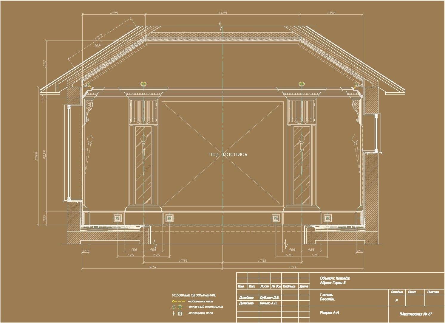 Дизайн интерьеров фриланс