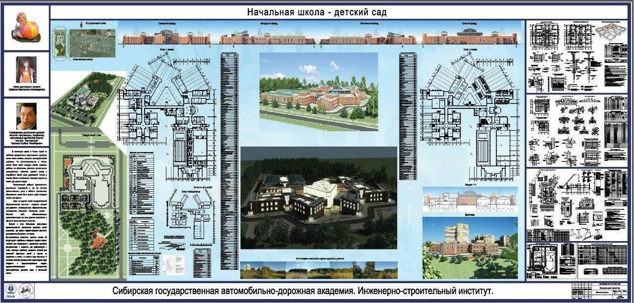 Дипломный проект Начальная школа детский сад > lance job  Дипломный проект Начальная школа детский сад