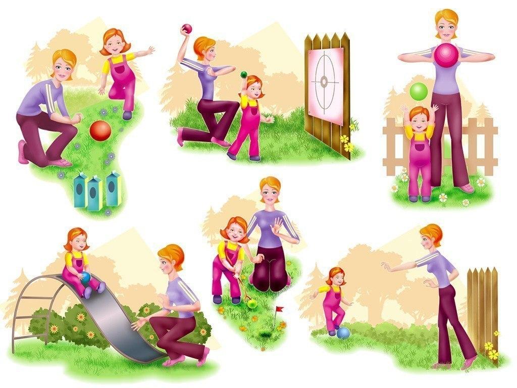 Консультации по закаливанию для родителей в картинках 8