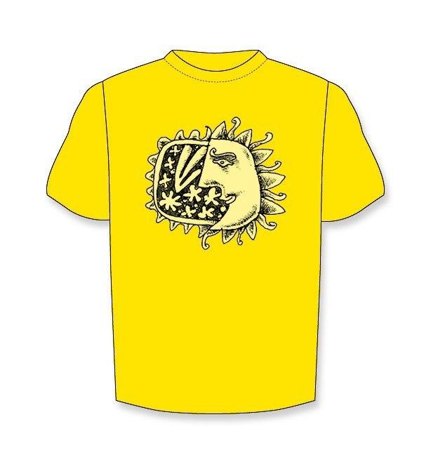печать логотипов на футболках москва
