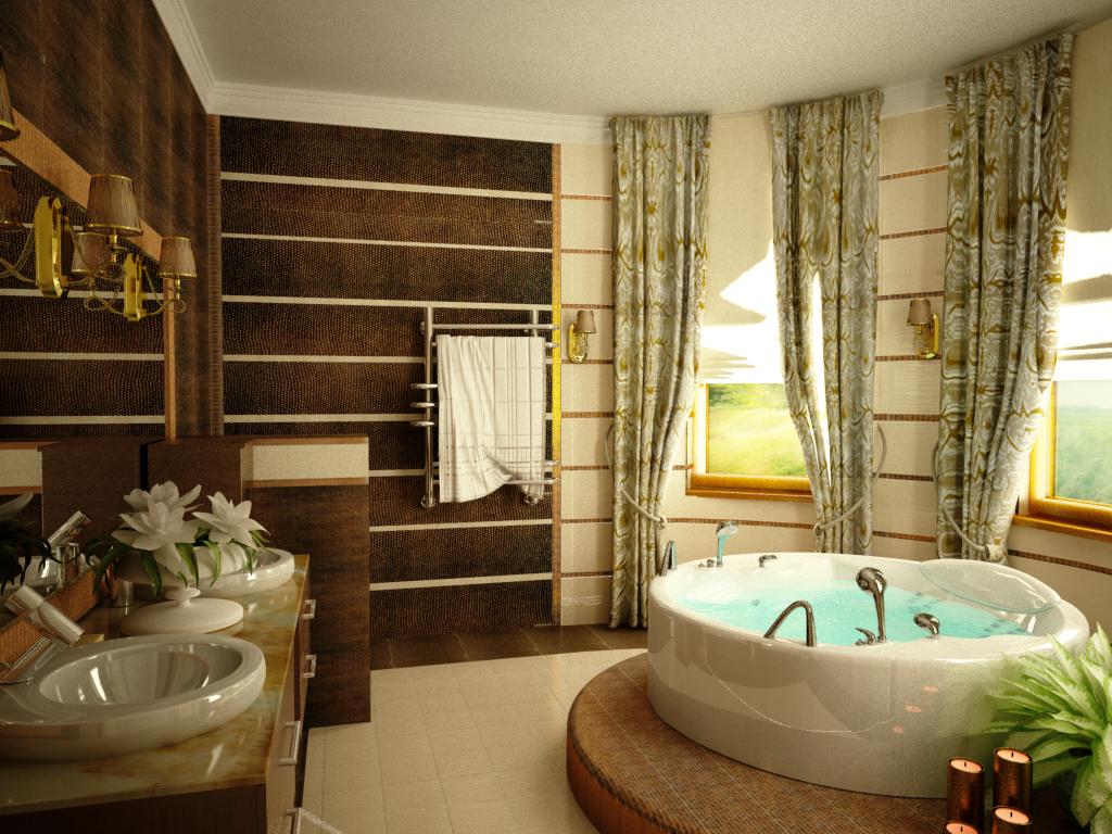 решение заказать дизайн комнат в частном доме фото эстетической стоматологии