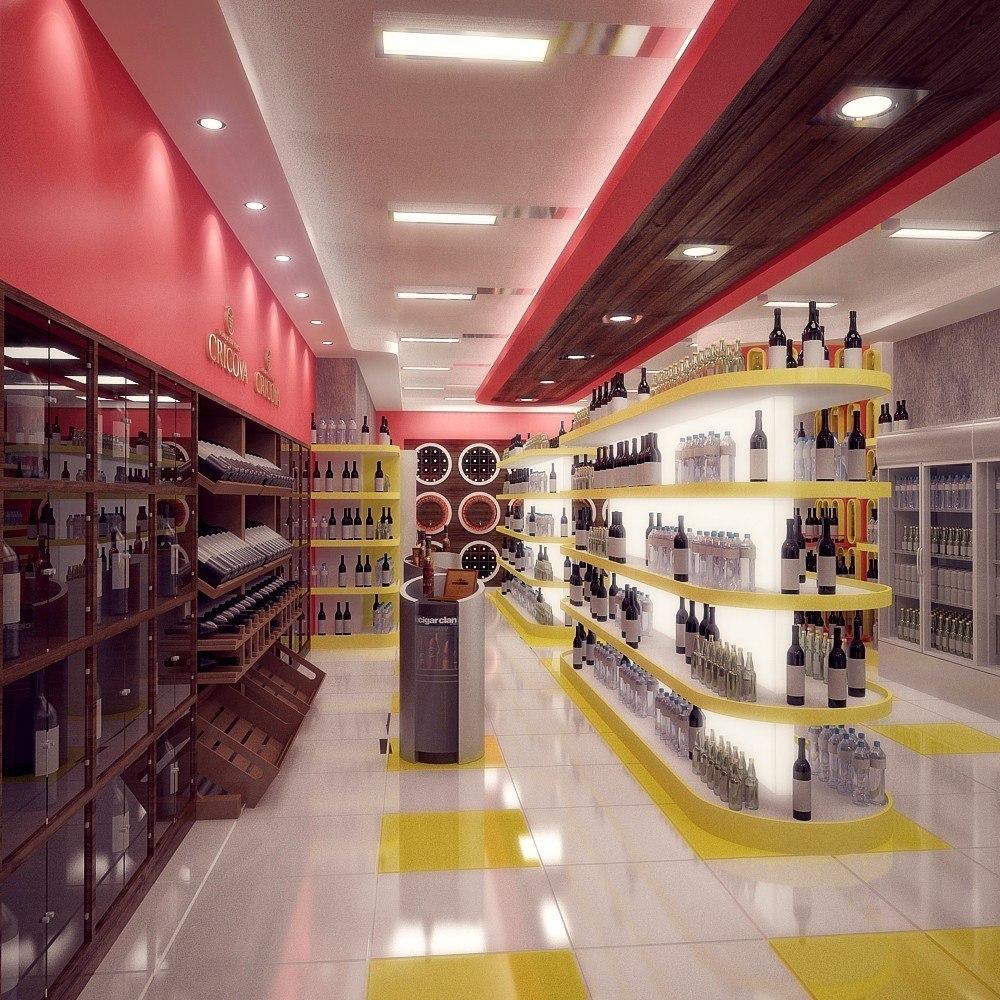 Алкомаркет « Жемчужина Ставрополья» - Магазин Спиртных Напитков ...   1000x1000