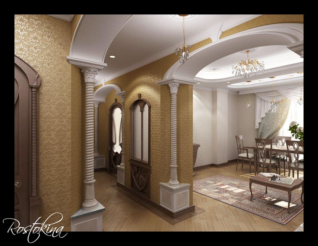 Дизайн проект ремонта квартиры цена