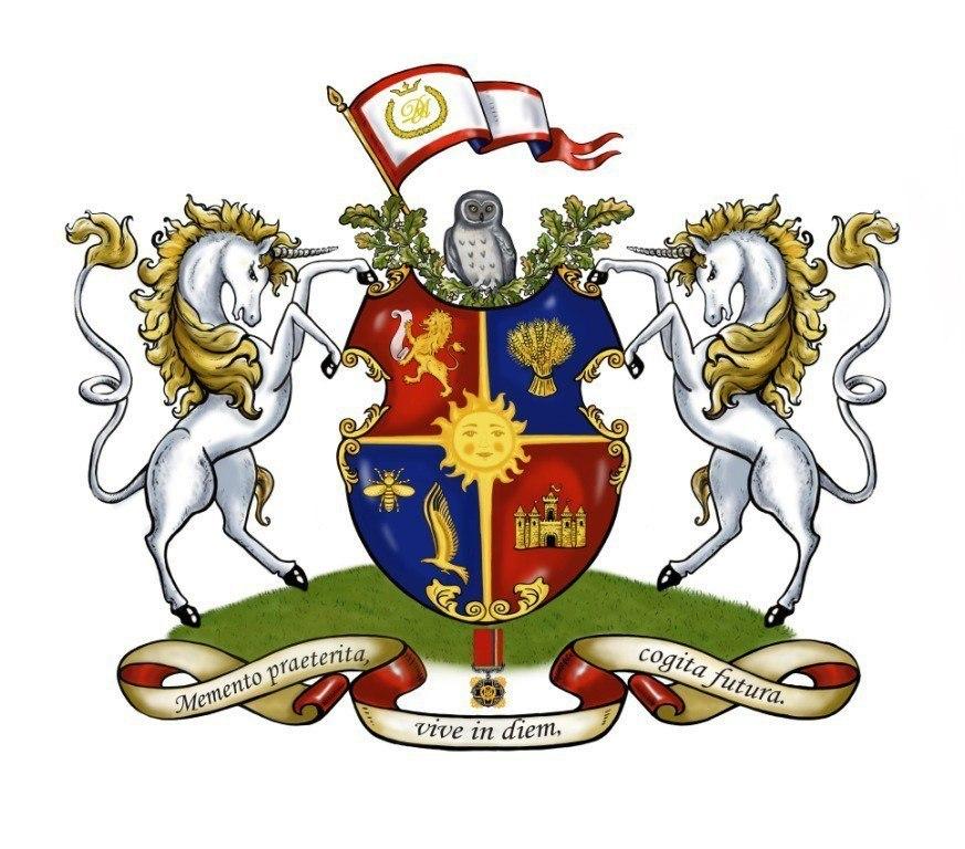 Фамильные гербы картинки