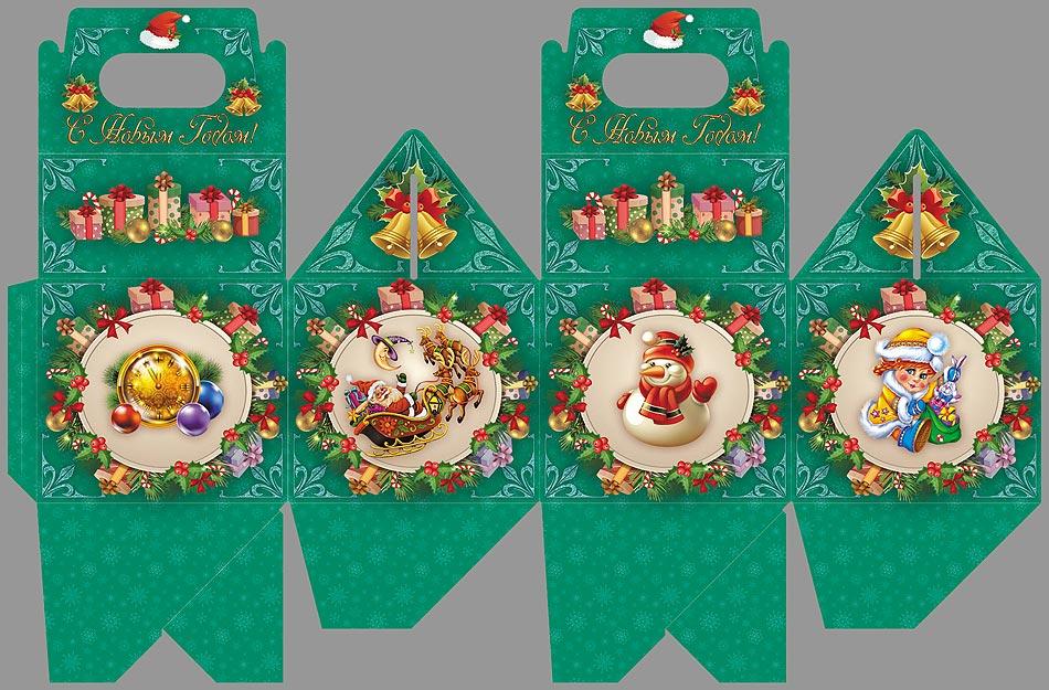 Новогодние и зимние календари примеры с фото одно