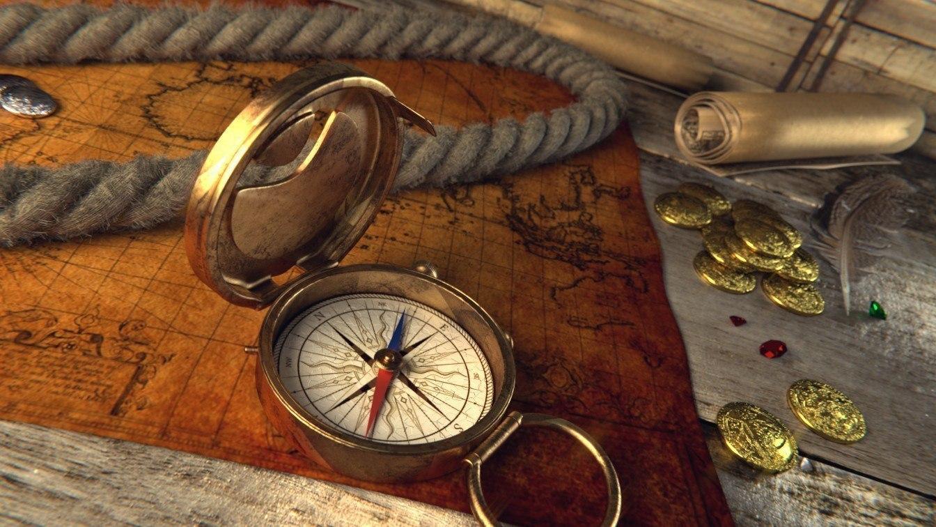 словам компас фото на рабочий стол астрологии