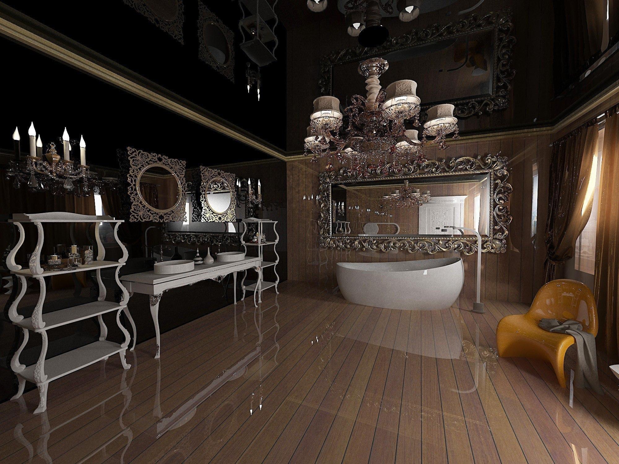 фото дизайн ванных комнат совмещенных с санузлами фото