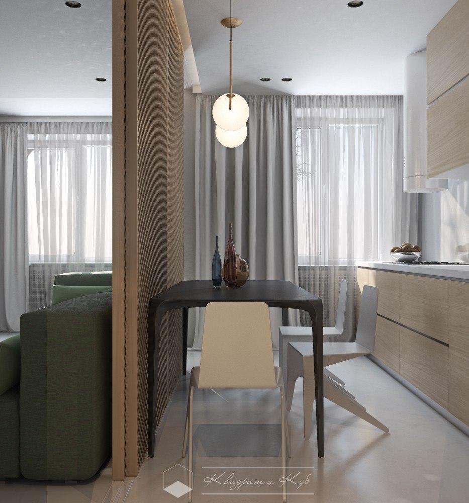 Дизайн квартир в новосибирске фото