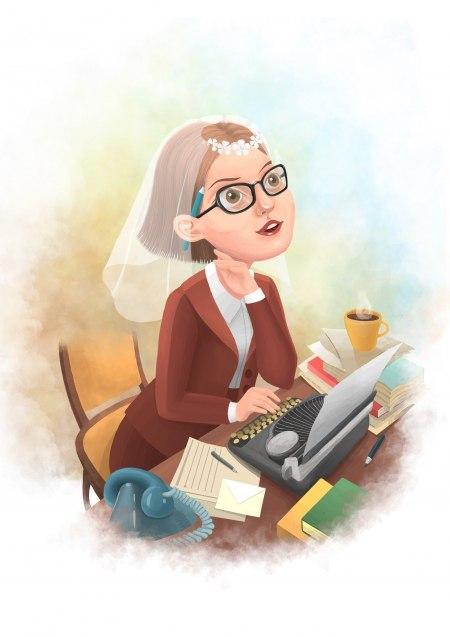Фриланс иллюстраторов сайт фрилансеров дизайнер