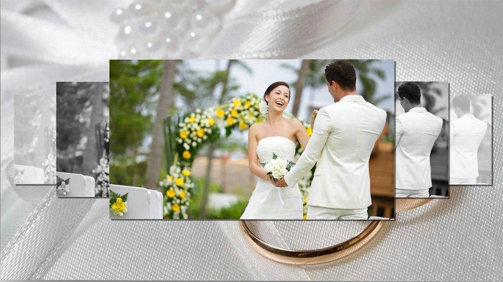 слайд шоу из фотографий на свадьбу идеи опубликовала трогательное