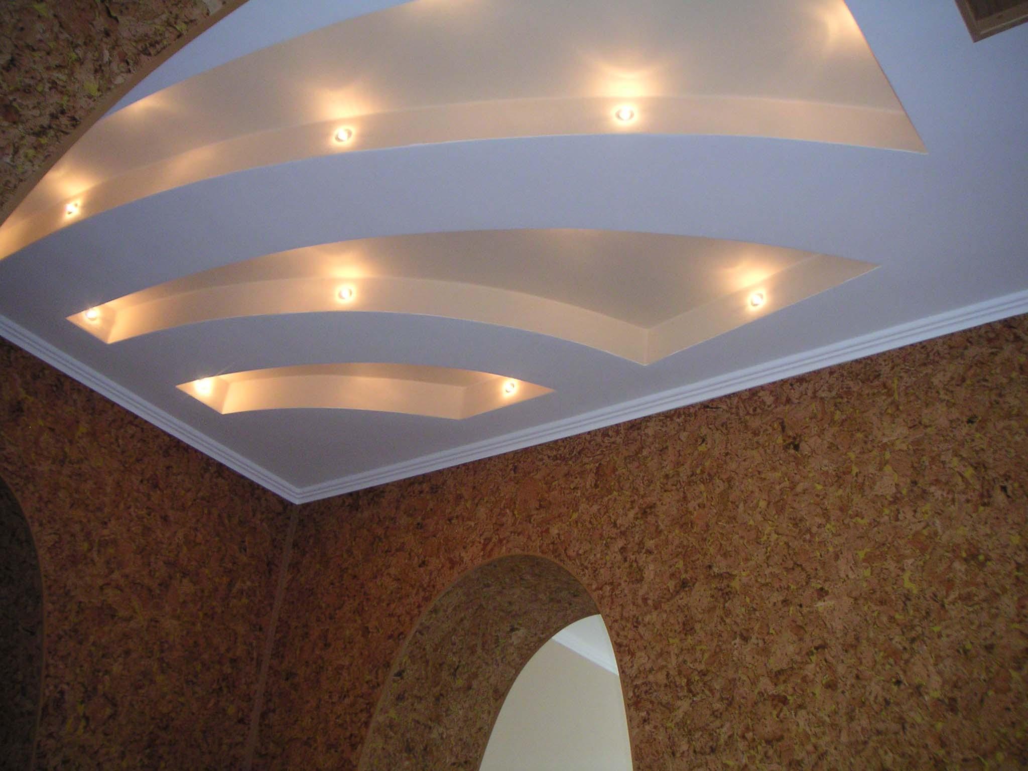 Luminaires plafond chambre antony cout des travaux for Plaque de pvc pour salle de bain