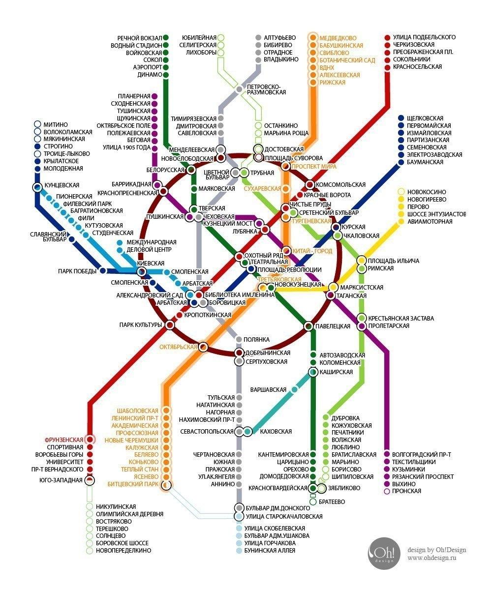 Карта Метро Москвы -> Freelance Job -> фриланс и удаленная ...: http://www.freelancejob.ru/users/ohdesign/portfolio/59703/