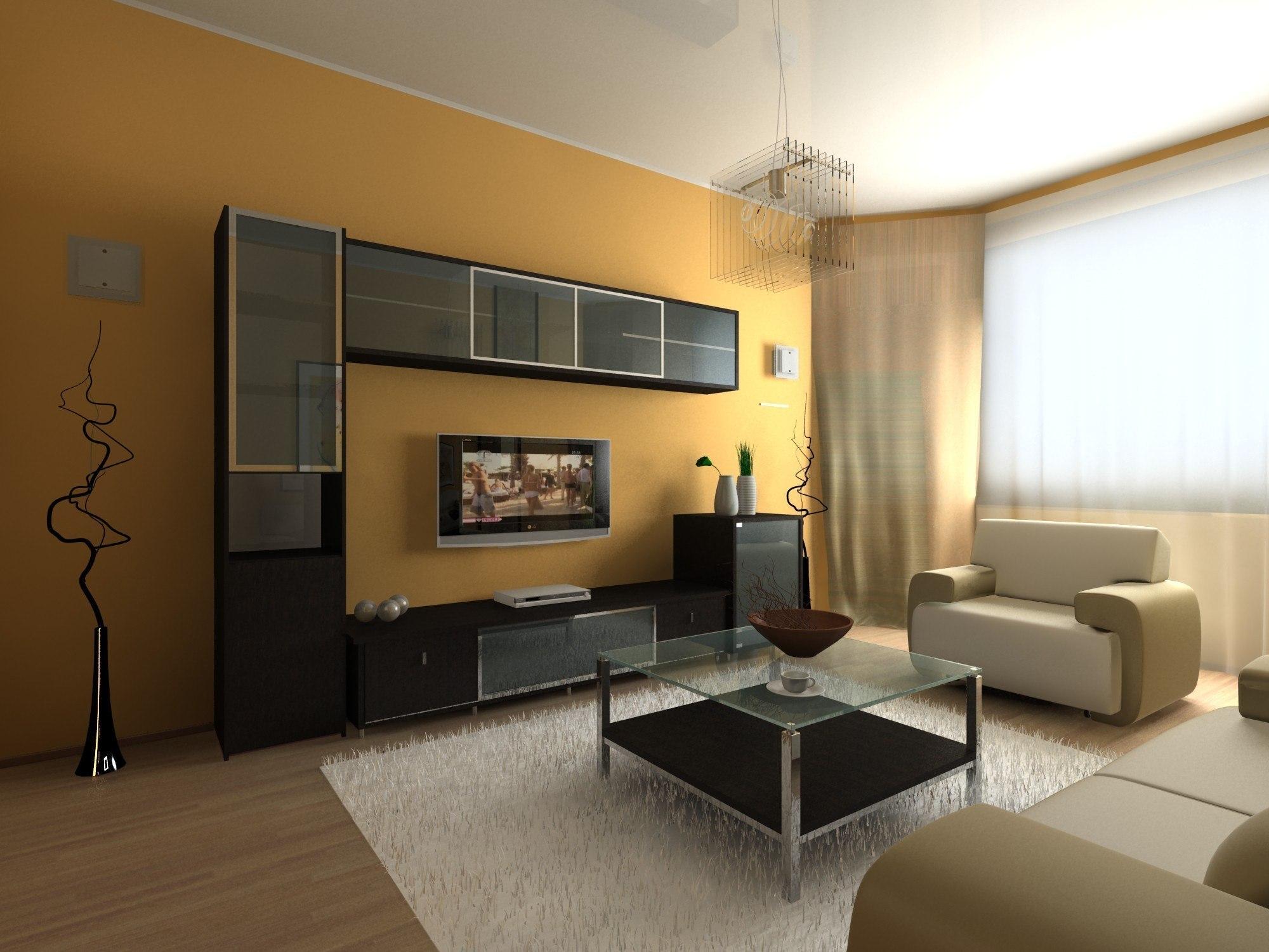 Ремонты квартир дизайны фото бюджетный вариант
