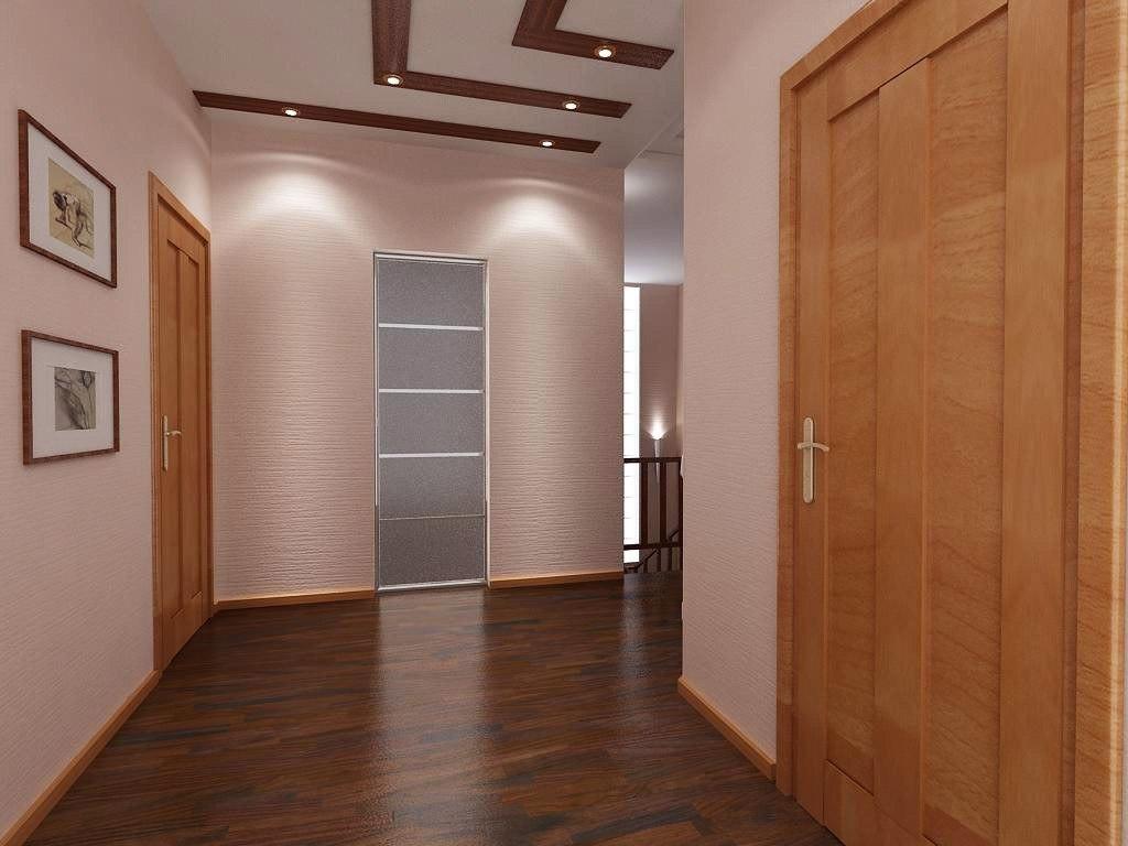 Дизайн дома с вторым светом