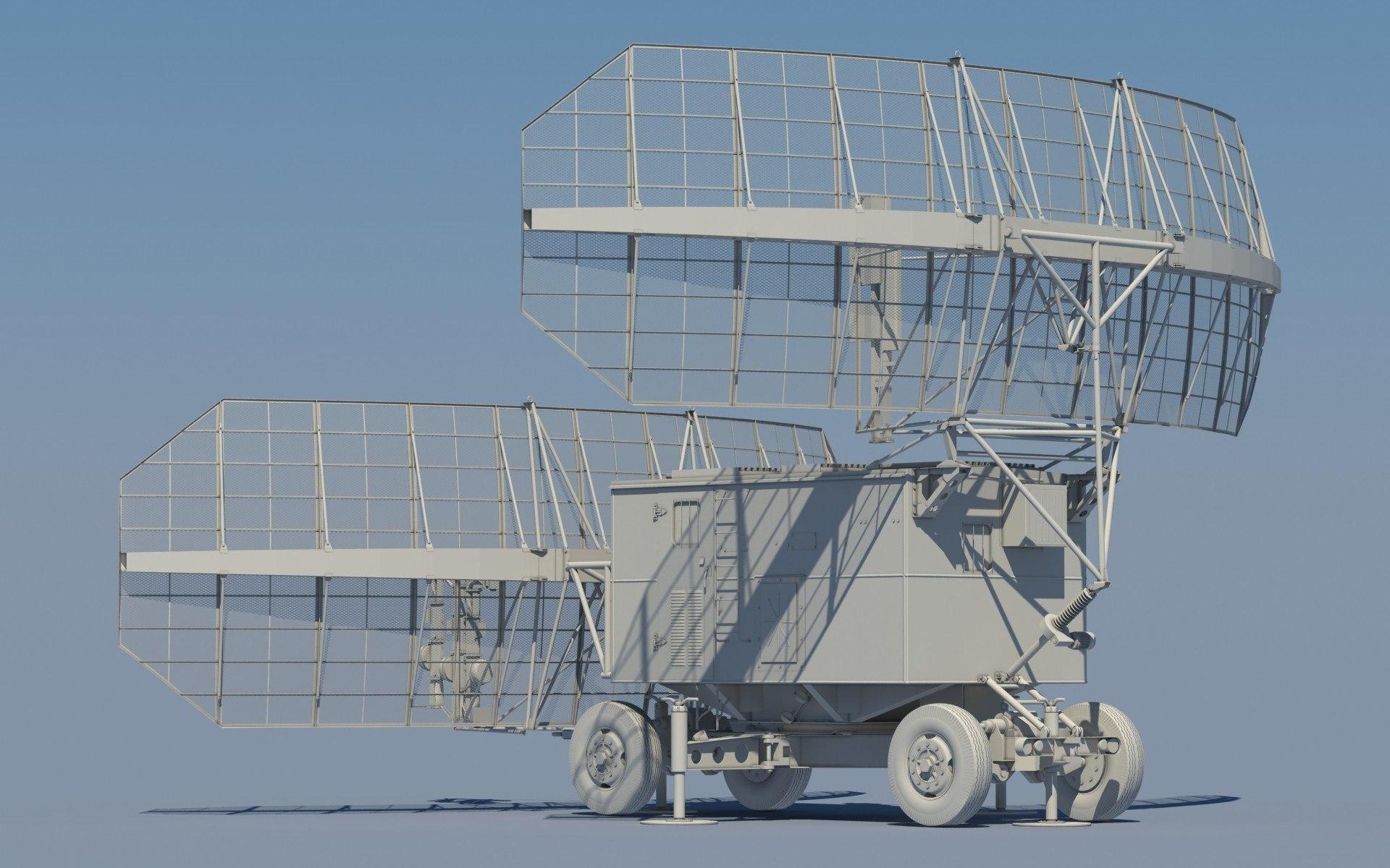 Рлс п 37 радиолокационная станция
