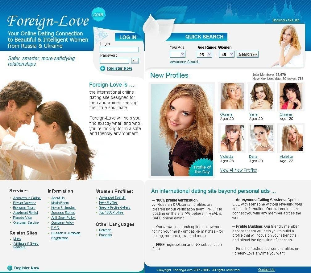 Сайт знакомств seek love net