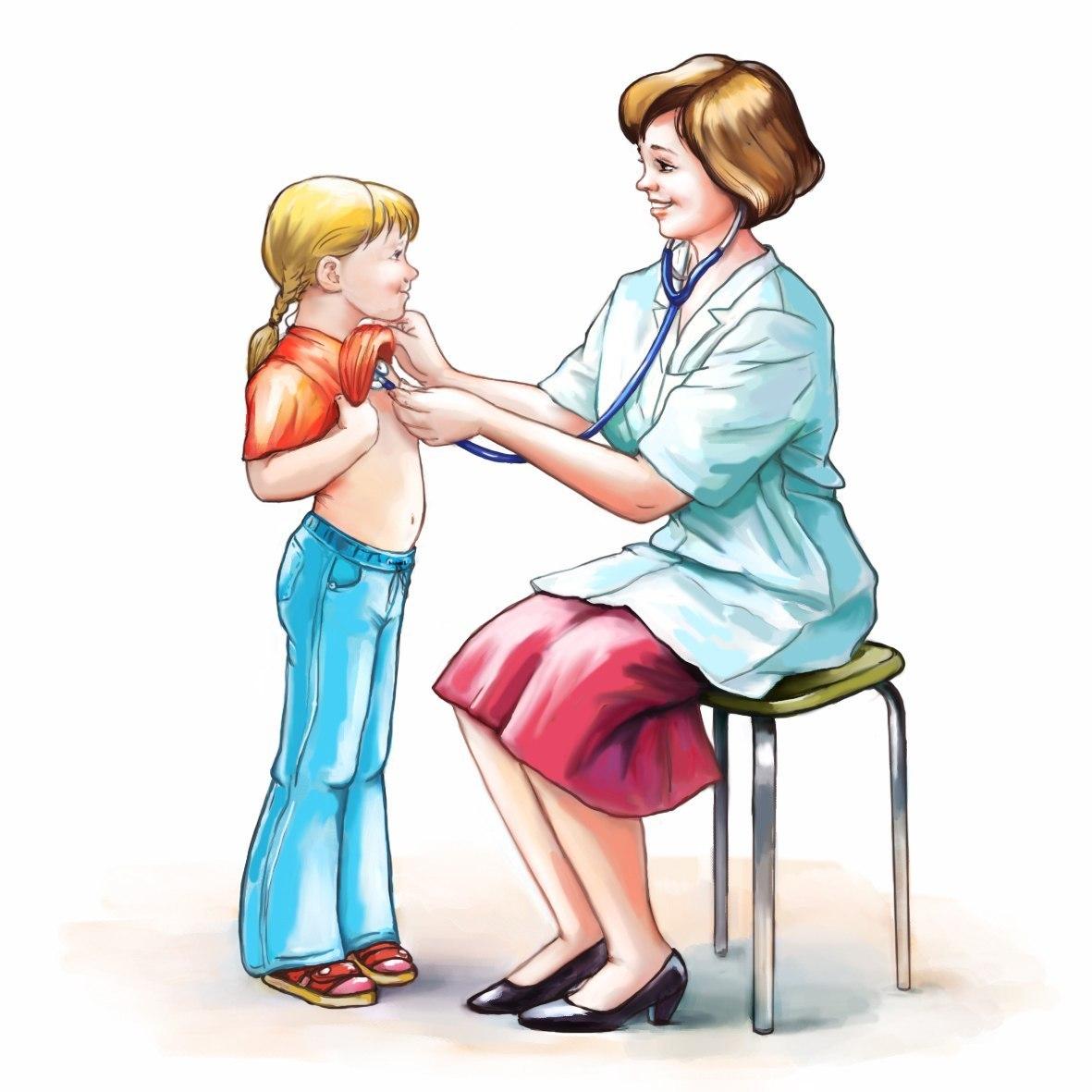 Картинки врачи для детей, поздравления аниме